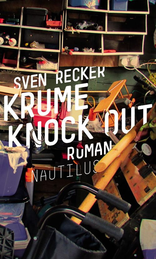 Sven Recker Krume knock out