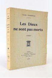 Les Morts Ne Sont Pas Morts : morts, YOURCENAR, Dieux, Morts, Edition, Originale, Edition-Originale.com