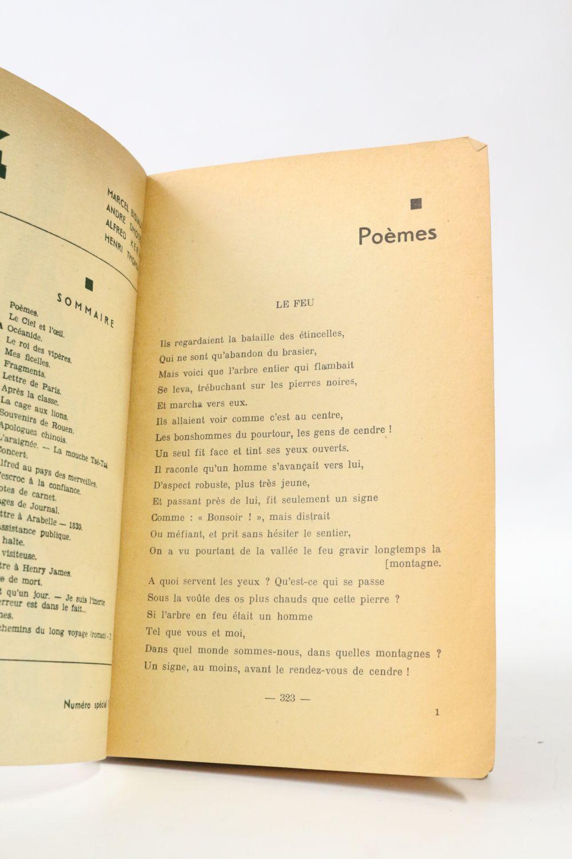 Les Morts Nous Font Des Signes : morts, signes, ARTAUD, N°10-11, First, Edition, Edition-Originale.com