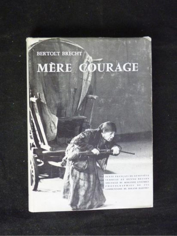 Mère Courage et ses enfants - Bertolt Brecht - L'Arche