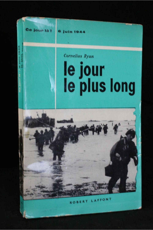 Le Jours Le Plus Long : jours, Autographe, Edition-Originale.com