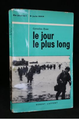 Le Jour Le Plus Long : Autographe, Edition-Originale.com