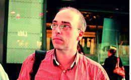 KooperationspartnerInnen im Profil: Michael Böhm vom Galeriehaus Hof