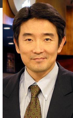 CNN Programs - Anchors/Reporters - Martin Soong