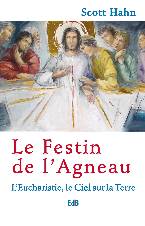 Le Livre De Vie De L'agneau : livre, l'agneau, Festin, L'Agneau, Éditions, Béatitudes