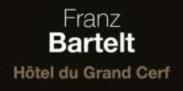 Franz Bartelt - Hôtel du Grand Cerf