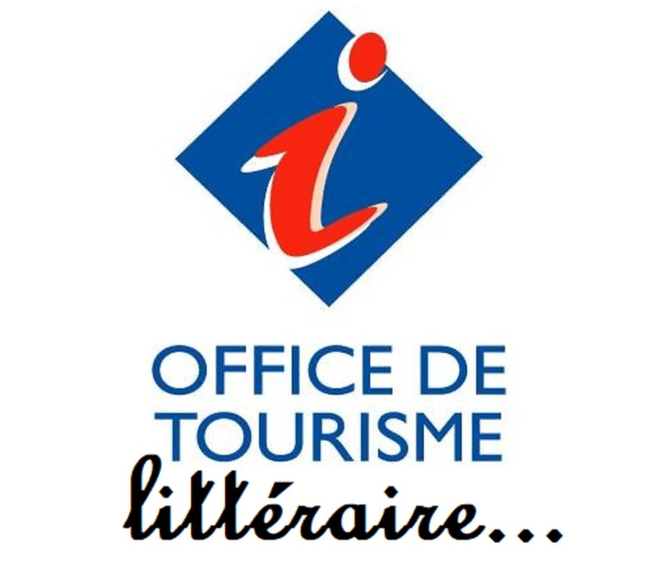 Office de tourisme littéraire