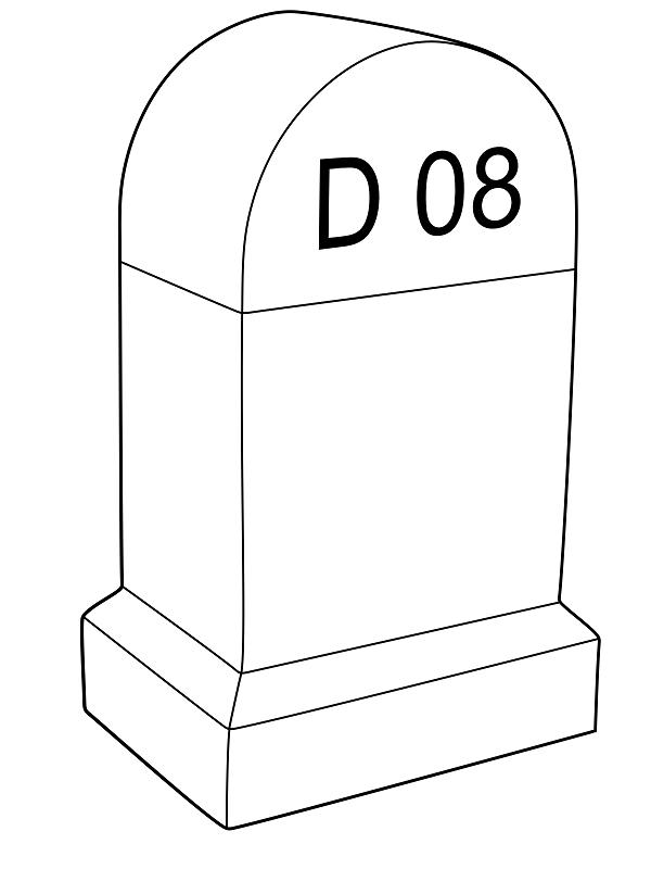 la D08