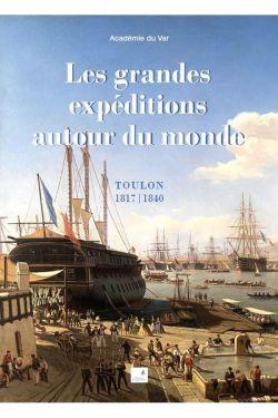 Académie du var - Les grandes expéditions autour du monde
