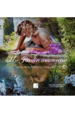 Gilles Montelatici - Un jardin amoureux - Serre de la Madone - Menton