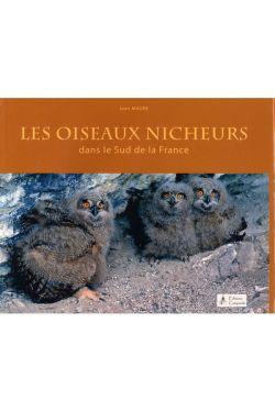 Jean Maure - Les Oiseaux Nicheurs dans le sud de la France