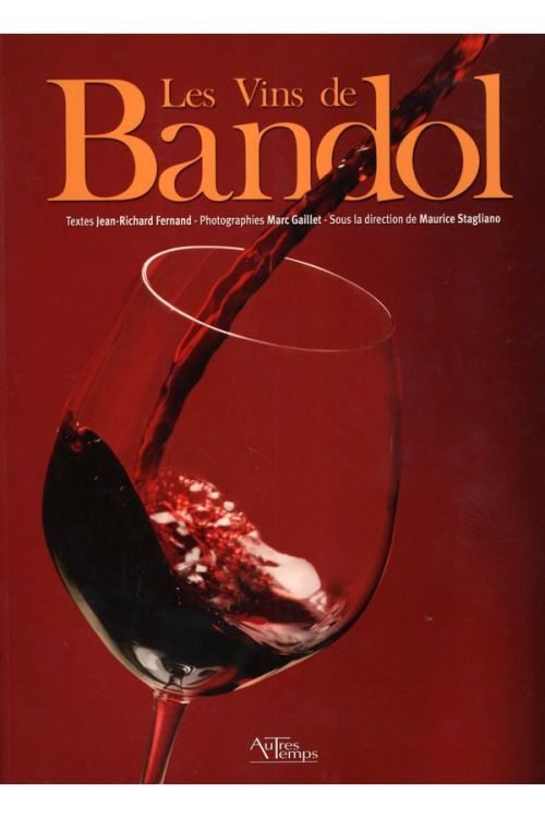 Jean-Richard Fernand - les vins de Bandol