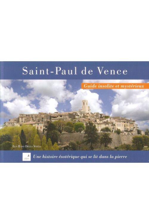 Lea Raso Della Volta - Saint-Paul de Vence