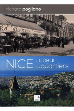 Richard Pogliano - Nice au coeur des quartiers