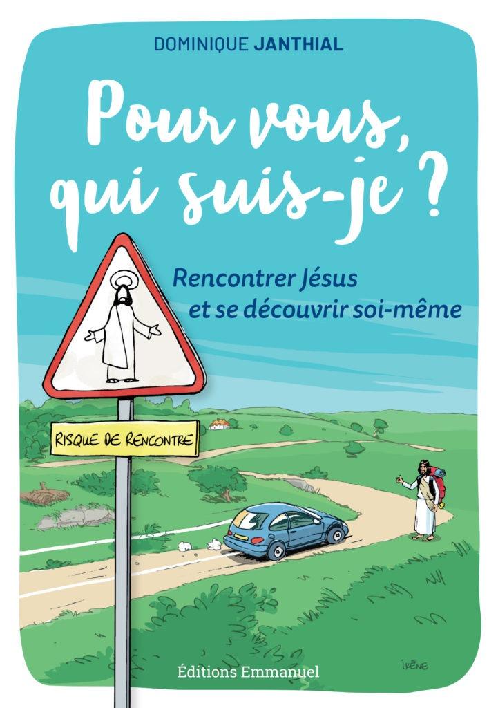 Pour Vous Qui Suis-je : suis-je, Vous,, Suis-je, Éditions, L'Emmanuel
