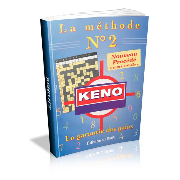 Systèmes faciles et garantis 100% keno