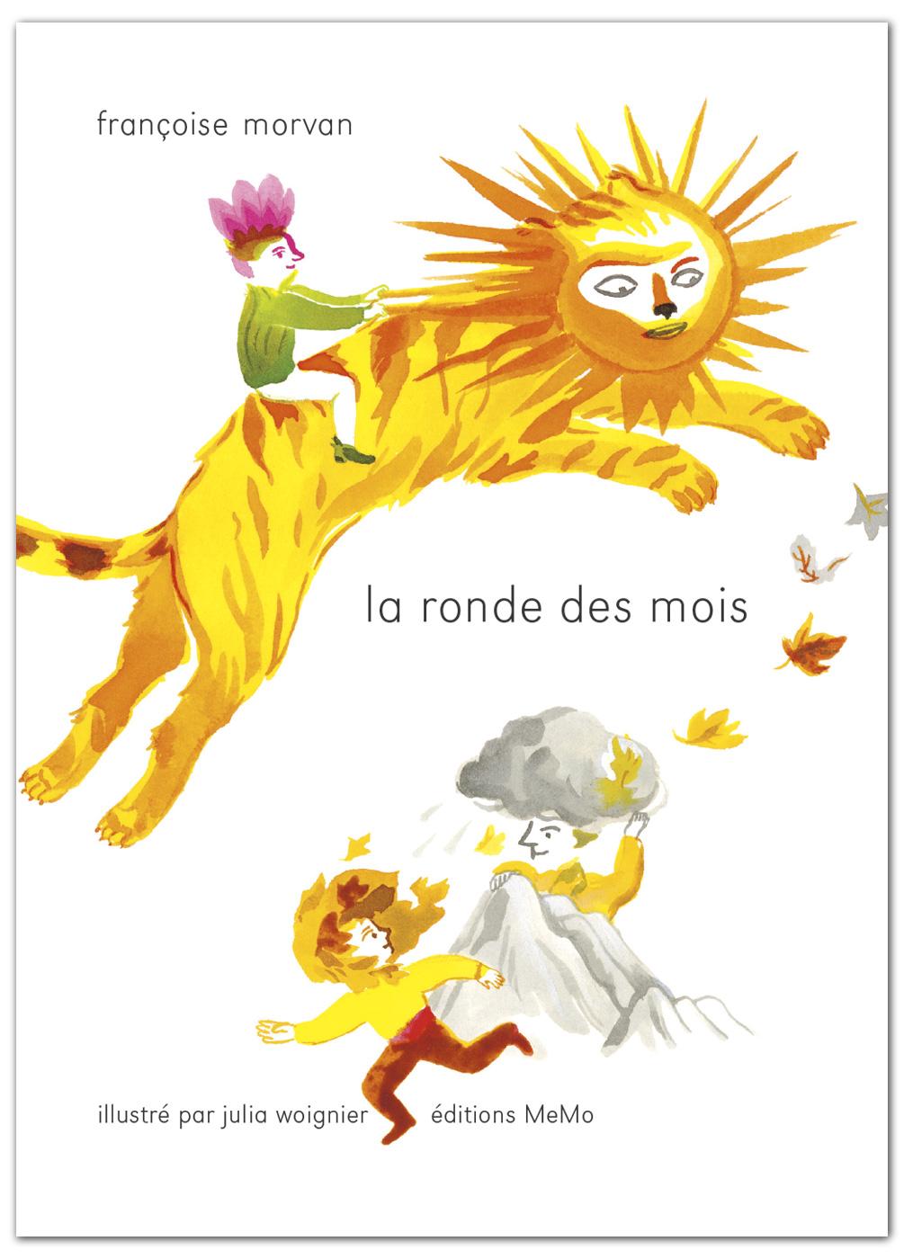 Poésie La Ronde Des Mois : poésie, ronde, éditions, Ronde