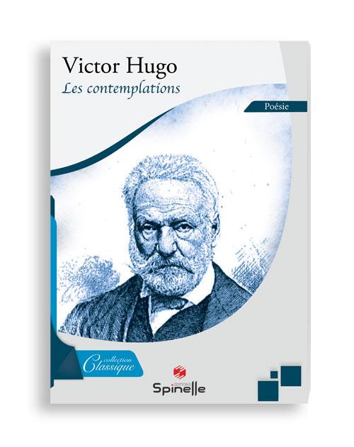 Les Contemplations De Victor Hugo : contemplations, victor, Contemplations
