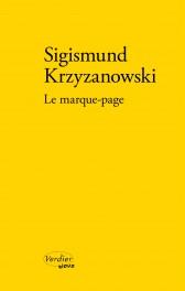 """Résultat de recherche d'images pour """"marque page Krzyzanowski"""""""
