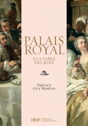 La Table Du Palais Royal : table, palais, royal, Palais, Royal, Table, Editions, Bibliothèque, Nationale, France