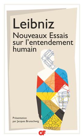 Essai Sur L Entendement Humain : essai, entendement, humain, Nouveaux, Essais, L'entendement, Humain, Leibniz, Editions, Flammarion