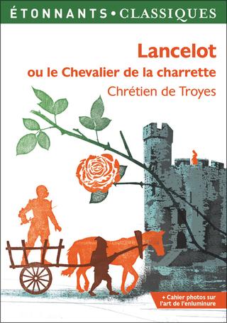 Résumé: Le chevalier de la charrette de Chrétien de Troyes