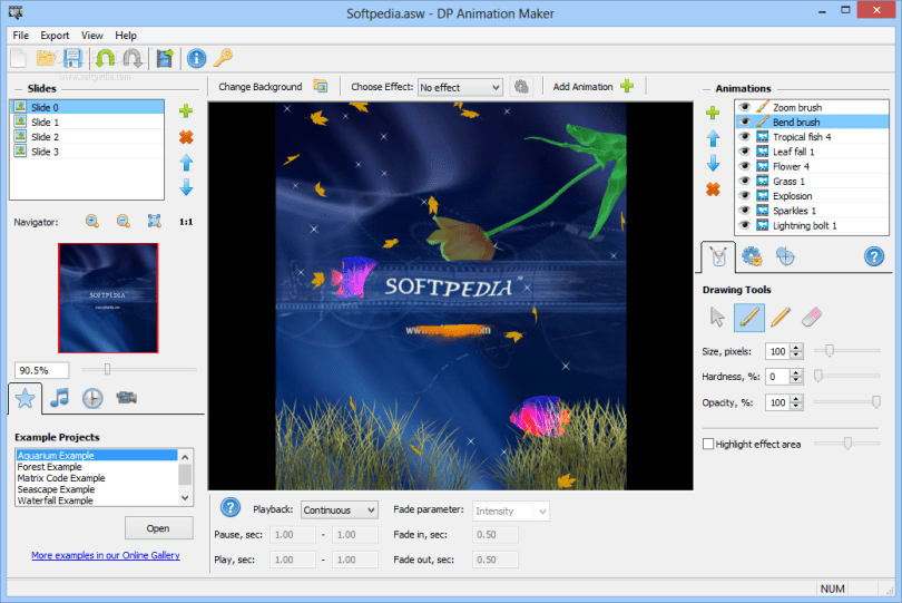 DP Animation Maker Crack With Serial key Free Download 2021