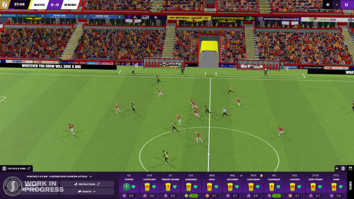 Football Manager 2021 Crack With License Key Free Download