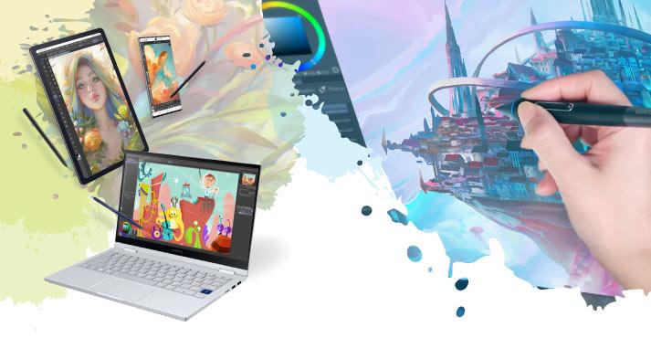 Clip Studio Paint 1.10.6 Crack + Latest Keygen Free Download 2021