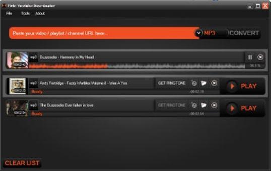 Flvto Youtube Downloader 1.5.11.2 Crack & License Key [2021]