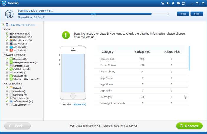 Aiseesoft FoneLab 10.2.82 Crack + Registration Code Download [2021]