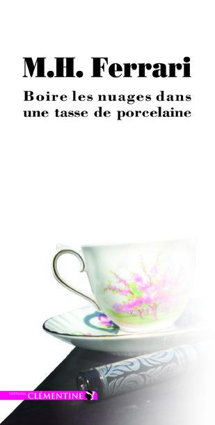 Le Nuage Dans La Tasse : nuage, tasse, Boire, Nuages, Tasse, Porcelaine, Editions, Clementine
