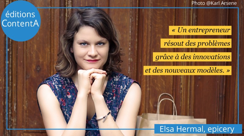 Photo couverture Elsa Hermal