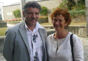 Didier et Odile BROUSSE