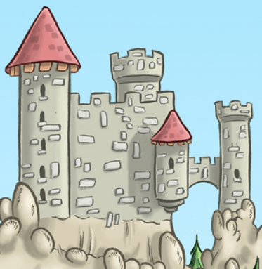 chateau succession roi homme