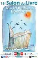 Salon livre Bondues