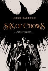 sixofcrows-203x300 Six Of Crows Tome 1