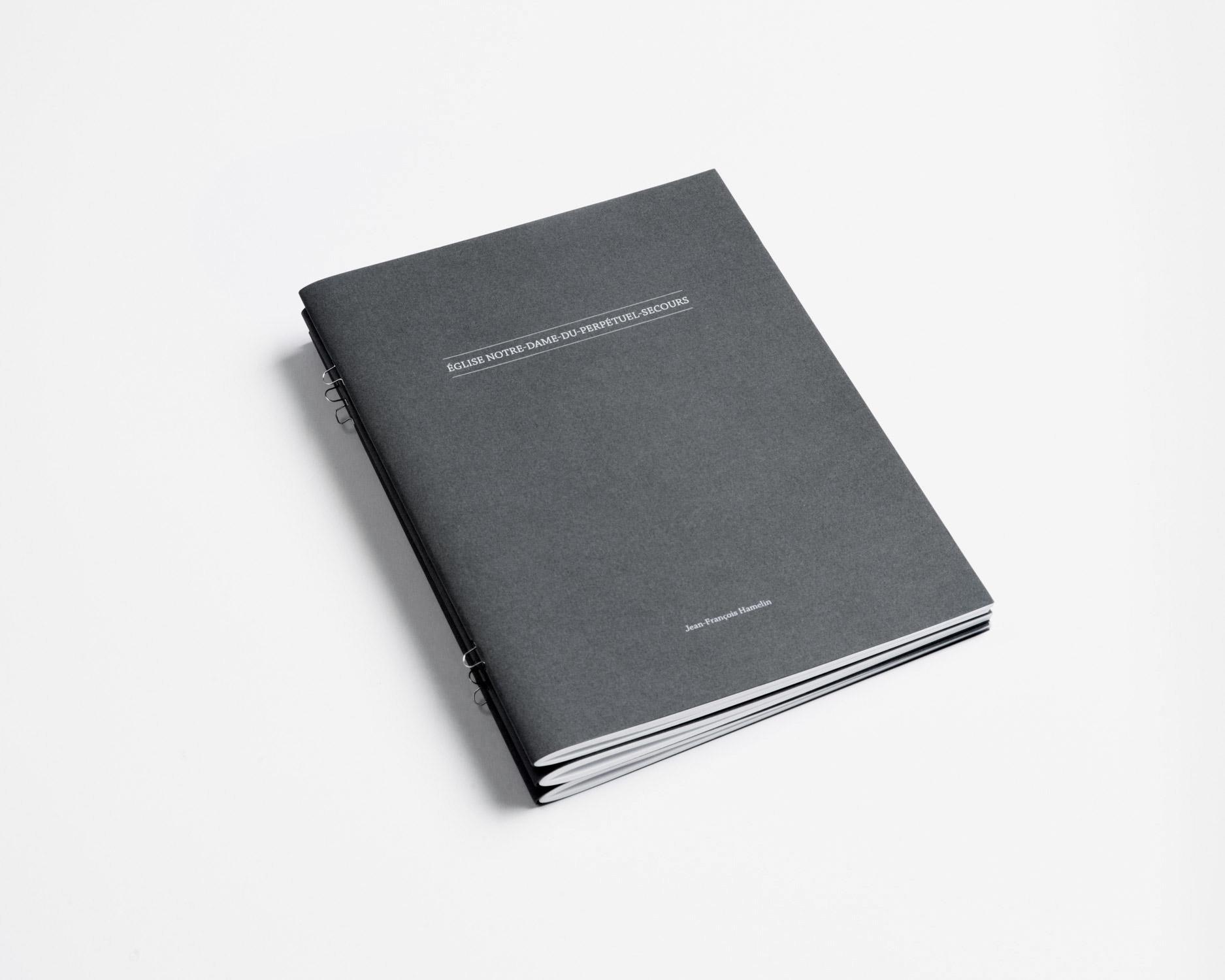 Trilogie des monuments – Jean-François Hamelin