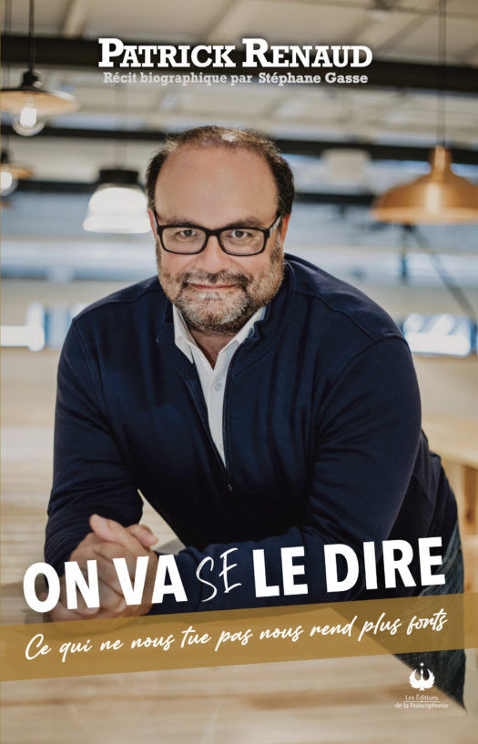 Ce Qui Ne Tue Pas Nous Rend Plus Fort : Éditions, Francophonie