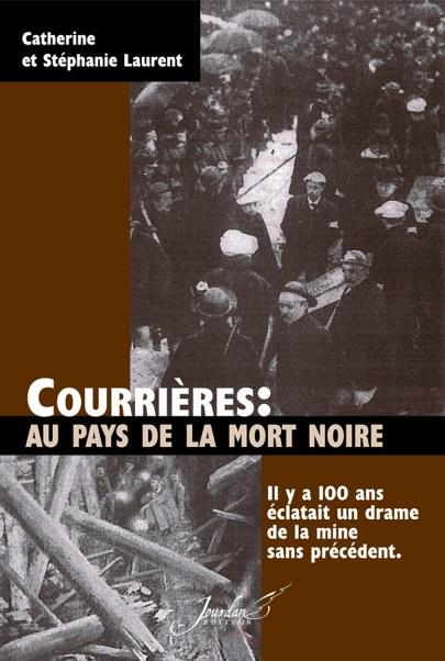 COVER COURRIÈRE
