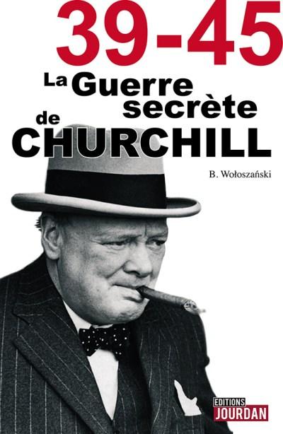 Couv Churchill