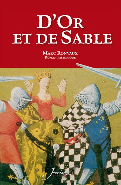 Cover Or et Sable 3 BIS:Cover Baudouin def