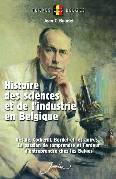 Cover sciences en Belgique-2