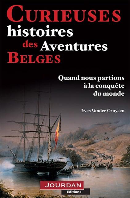 Curieuses histoire belges aventures