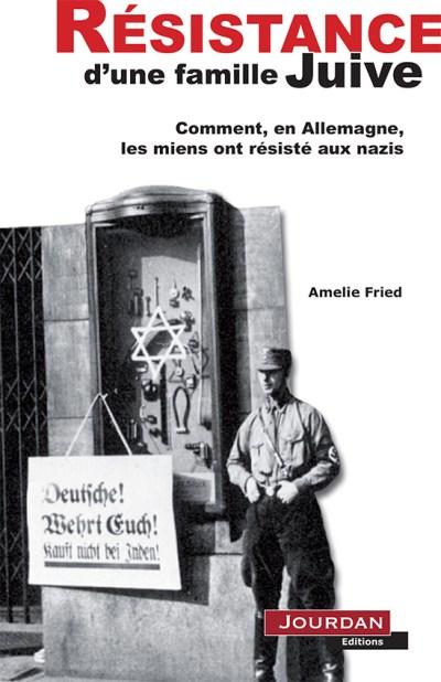 Résistance famille juive