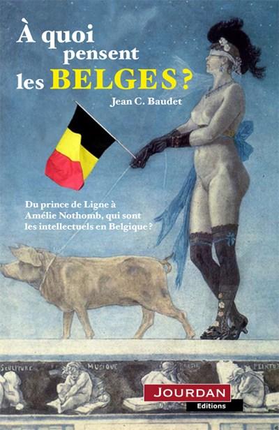 couv A quoi pensent les belges