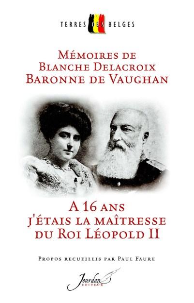 mémoires Blanche