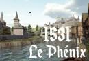1531 – Le phénix