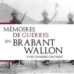 Mémoires de guerres en Brabant wallon