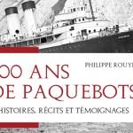 100 ans de paquebots